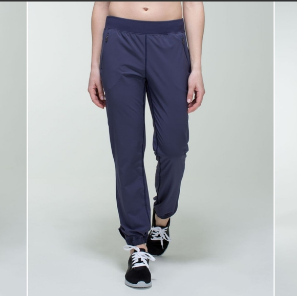 Lululemon Bring Back The Track Pant